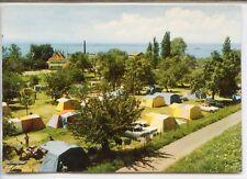 CP Allemagne Deutchland - Campingplatz Helmsdorf-Immenstaad am Bodensee
