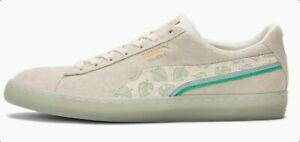 PUMA X Animal Crossing New Horizons Suede 382962-01Mens lifestyle Shoes 8-13