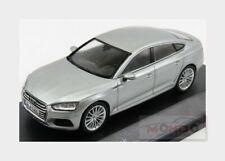 Audi A5 Sportback 4-Door 2017 Silver Florett SPARK 1:43 5011605031