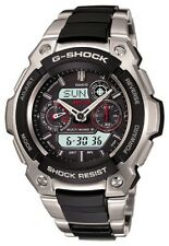 CASIO G-shock MT-G Tough Solar Radio MULTIBAND 6 MTG-1500-1AJF Mens Watch