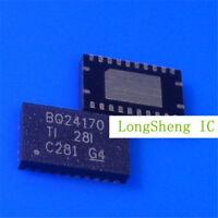 1PCS  BQ24170RGYR IC BATT CHRGR LIION/POLY 24VQFN 24170 BQ24170 new