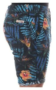 """Pearly King Diffuse Floral Shorts, 36"""" waist. RRP £59.99"""