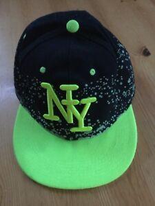 Baseball Cap, NY, New York, Hip Hop, Rap, New York, New, NYC, Hats, skip caps