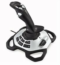 Joystick Extreme 3D Pro Joystick for Flight Simulator Computer Multi-Video Games
