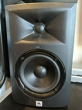 JBL Studio Monitor LSR305 Pair, Black