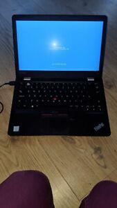 Lenovo Thinpad 13, i3, 8gb, 180gb ssd, windows 10