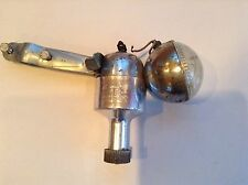 Soubitez Vintage light with Dynamo Bicycle Head Light French