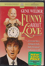 FUNNY ABOUT LOVE (DVD, 2004) NEW