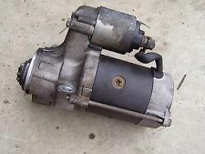 9-5 3.0 LT Diesel D308L démarreur 5192778 Hitachi