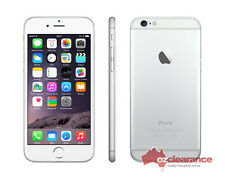 USED | Apple iPhone 6 | 64GB | Silver (Unlocked) | Touch ID Faulty
