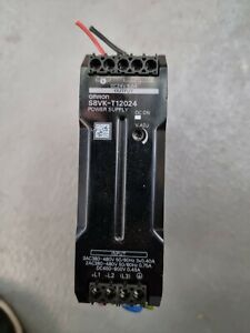 Omron s8vk-t12024 Power Supply