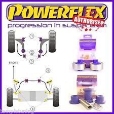 Powerflex Front Bush Kit for JAGUAR X TYPE 2001-2009 PFF19-1301/1302G