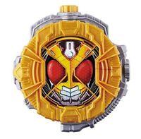 BANDAI Masked Kamen Rider Zi-O DX AGITO Ride Watch JAPAN F / S/W/Track#