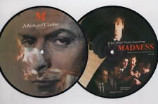 "MADNESS - MICHAEL CAINE - 7"" PICTURE DISC - SUGGS SKA STIFF TWO TONE SPECIALS"