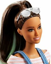 Barbie Fashionistas Doll Overall Awesome FJF37