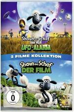Shaun das Schaf - Der Film: 1 & 2 (2020, DVD video)