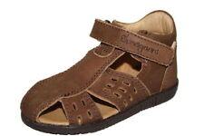 Sandales en cuir pour bébé
