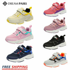 DREAM PAIRS Kids Boys Girls Sneakers Running Shoes Outdoor Athletic Tennis Shoes