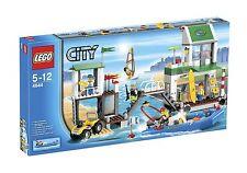LEGO City Marina - 4644 - NEW in Sealed Box