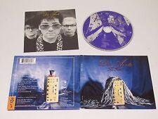 DIE ÄRZTE/LE COIFFURE(METRONOME 531 647-2) CD ALBUM DIGIPAK