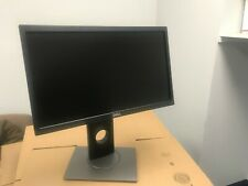 """Dell P2017H 20"""" 1600x900 IPS LED/LCD Widescreen Monitor with HDMI cable"""
