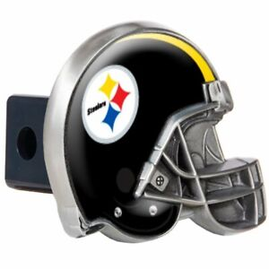 Pittsburgh Steelers - NFL - Helmet Hitch Cover