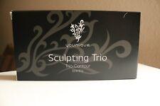 NIB Younique - Sculpting Trio Palette - MEDIUM Contour AND Highlight