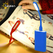 Mini USB LED Light For Laptop/Power Bank/Computer/Desk Reading Colorful Lamps F