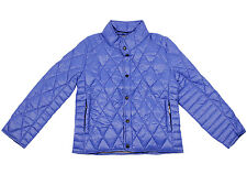 Eddie Pen Daunen Jacke Tevel 4789 royal blau Gr. 116 / 6 Jahre Neu