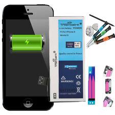 Batterie Interne iPhone 5/SE /5C /5S /6 /6 Plus/ 6S/ 6S+/ 7/ 7+Outils et Adhésif