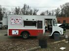 P30 Step Van Food Truck / Spacious Mobile Kitchen Unit for Sale in Virginia!