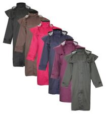 Champion Sandringham Full Length Coat - Waterproof Cape