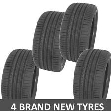 4 2853021 Kinforest 285 30 21 KF550 100Y High Performance Car Tyres x4 285/30
