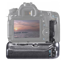 Neewer Empuñaduras Grip de batería reemplazo para BG-E14 para Canon EOS 70D 80D