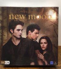 The Twilight Saga  New Moon  The Movie Board Game. New