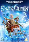 - The Snow Queen DVD Ean5060262852439
