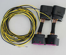 Audi A6 4F Adapter Xenon Headlight Cable Harness Cable Harness C6 Adapter Cable