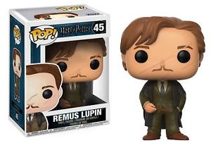 Funko Pop Movies Harry Potter-Remus Lupin *Mint*