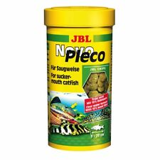 JBL Novopleco 100 ML, Main Food for Small And Medium Saugwelse