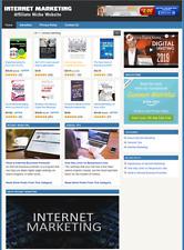 01d2dc2465493 INTERNET MARKETING - Affiliate Website For Sale - Free Installation