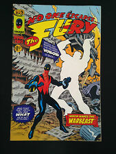 E3, Comics Image, No One Escapes The Fury, # 2, 1963