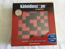 DR WOOD THE KALEIDOSCOPE CLASSIC challenge game  (Hardly used) Complete  #28