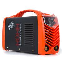 ROHR MMA ARC 200A Inverter DC Lichtbogenschweißgeräte / elektrodenschweißgerät