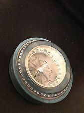Vintage Taylor Leedawl USA Half Sphere compass