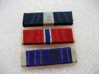 .Medal Replacement Bars for NC,BS and PH,vintage