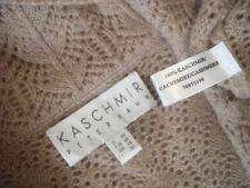 Grobe Damen-Pullover & -Strickware aus Kaschmir mit L