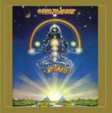 CLEARLIGHT - VISIONS - MINI LP CD + OBI