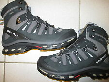NEW SALOMON QUEST 4D 2 GTX GORE TEX US 9 / UK 8.5 / EU 42.2/3
