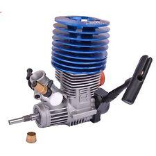 SH 21 Nitro Engine 3.48CC M21-P3 HSP RC 1/8 Truggy Buggy Car Truck EG635 Blue