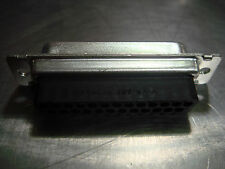 AMP 25-Pin Female P/N 0509-207463-1 New Connector